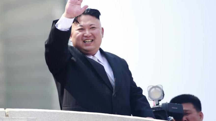 Kim Jong-un se muestra satisfecho con el avance las negociaciones con EEUU