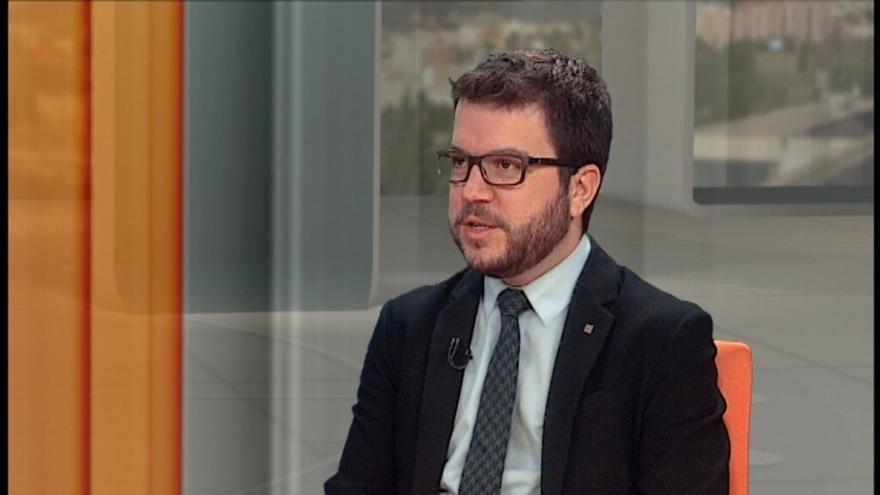 """La Generalitat cree que """"se impondrá el pragmatismo"""" en la UE respecto a Cataluña"""