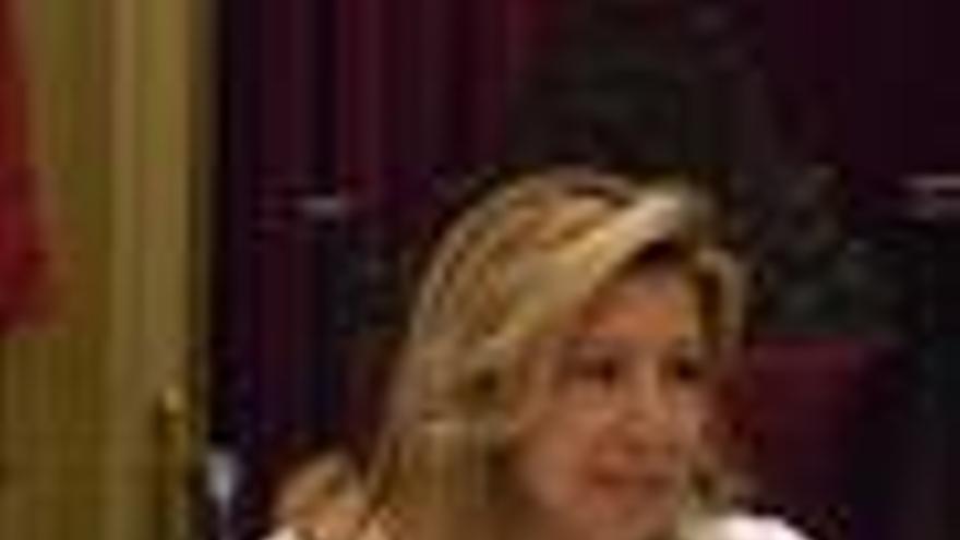 La presidenta del Parlament balear, imputada en el caso Can Domenge