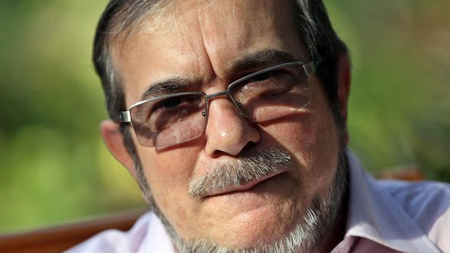 """""""Timochenko"""" asegura que ha dado orden a las FARC de suspender extorsiones"""