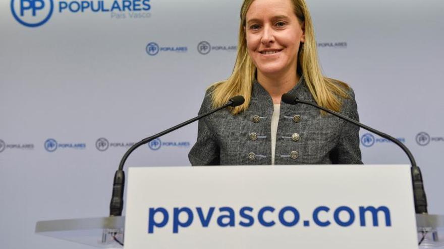 PP reprocha que Valtonyc y Cesar Strawberry participen en jornada de UPV/EHU