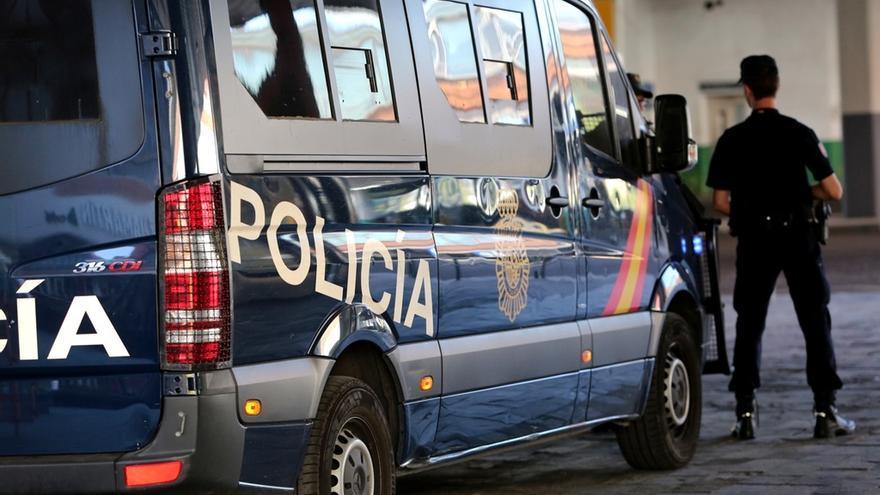 La Policía Nacional investiga un triple asesinato machista en Úbeda.