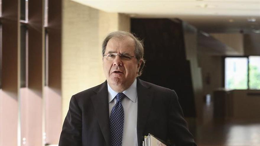 """Herrera pide """"perdón anticipado"""" y apunta a posible """"corrupción de personas"""""""