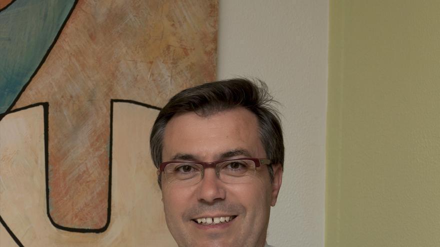 El SAS nombra a Manuel González Suárez como nuevo gerente de los hospitales Virgen del Rocío-Virgen Macarena