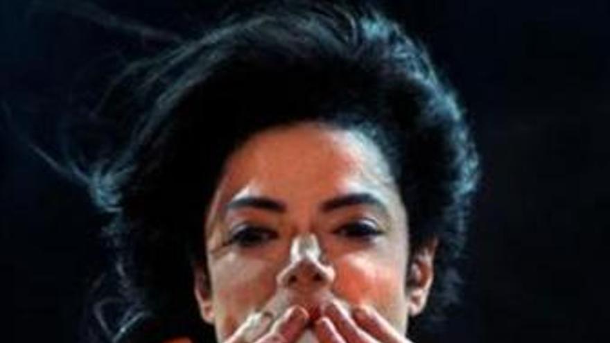 'This is it' el tema póstumo que publicará Michael Jackson