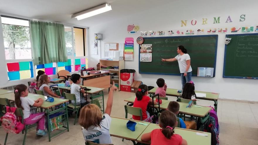 """Save the Children sostiene que Andalucía es una de las tres CCAA que """"más segrega al alumnado"""" según el Informe PISA"""