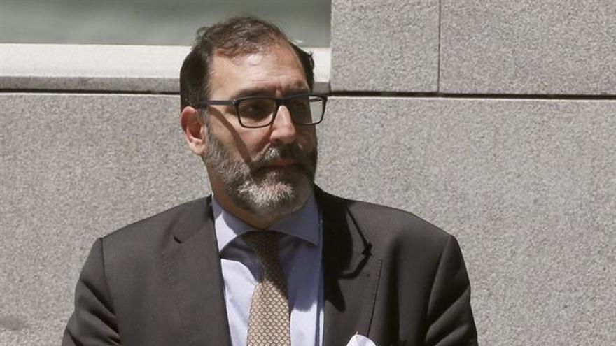 El Consejo del Poder Judicial deja en manos del Supremo el ascenso de Velasco