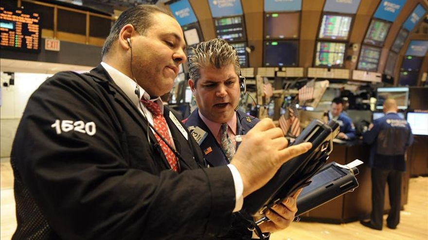 Wall Street abre al alza y el Dow Jones sube un 0,30 por ciento