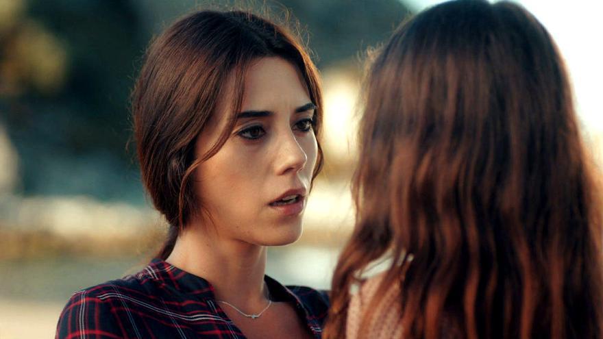 Madre, telenovela turca de Nova