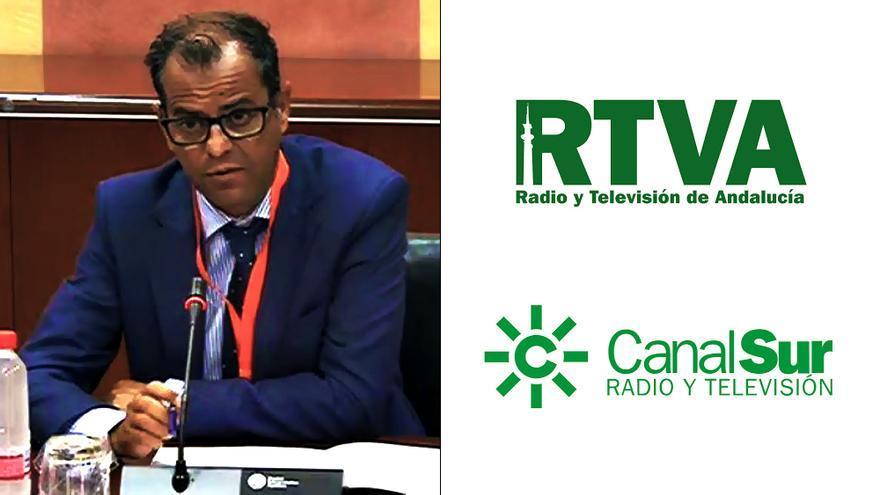 Juande Mellado, nuevo director general de RTVA