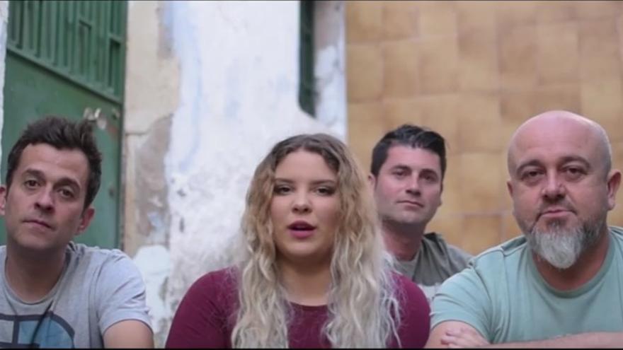 Un vídeo de Güejar (Granada) pone situaciones de acoso del revés