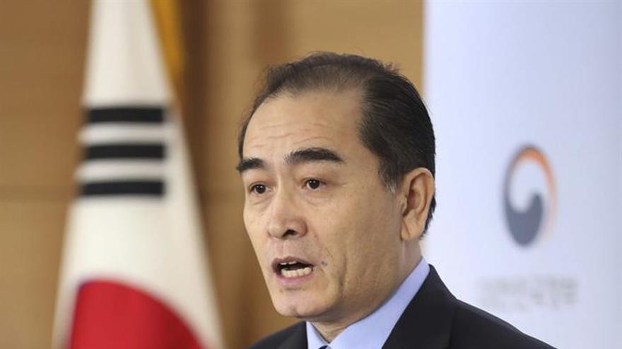 Destacado desertor norcoreano aboga por el uso de información contra el régimen