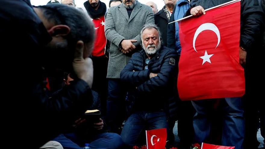 El Gobierno de Chile condena los recientes ataques terroristas en Estambul