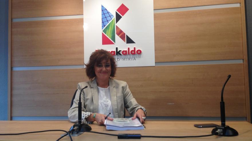 """Casi 2.500 vecinos de Barakaldo han participado en el programa de educación vial """"Ciudadanía en movimiento"""""""