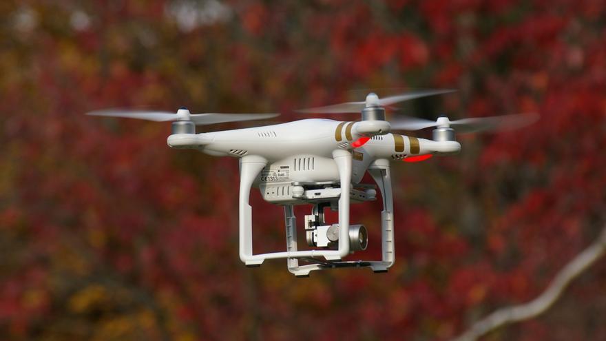 Me he comprado un dron: ¿cómo usarlo sin infringir la ley?