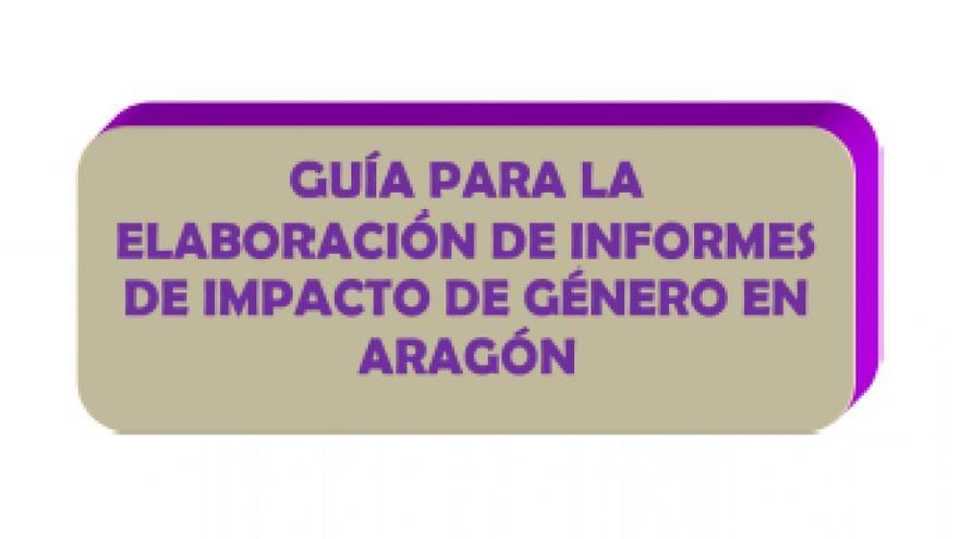 Portada de la guía editada editada por el Gobierno de Aragón