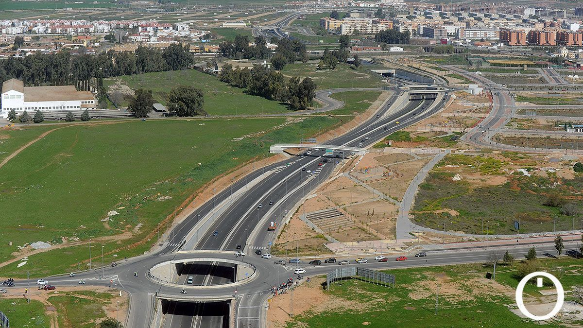 Ronda Oeste de Córdoba