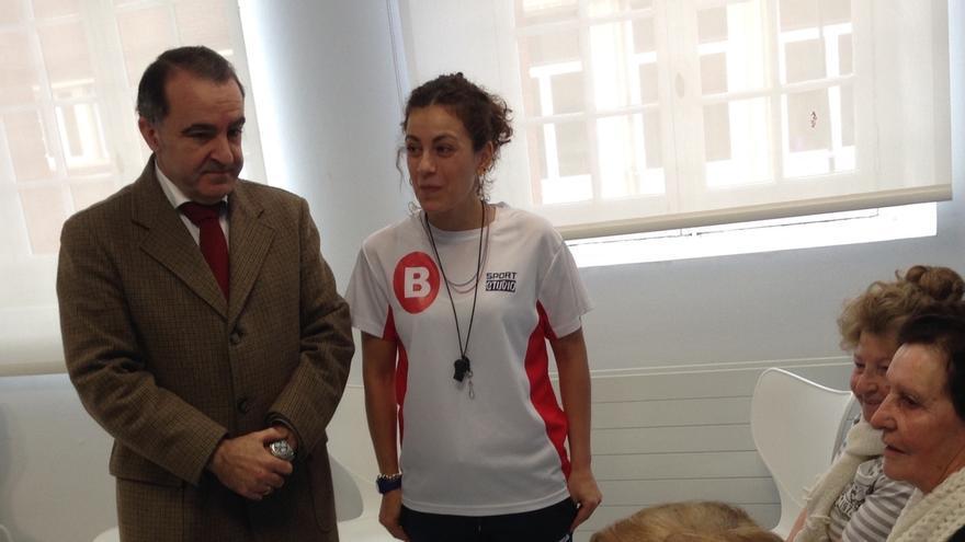 Un total de 230 personas asisten al taller sobre incontinencia urinaria del área de Salud del Ayuntamiento de Bilbao