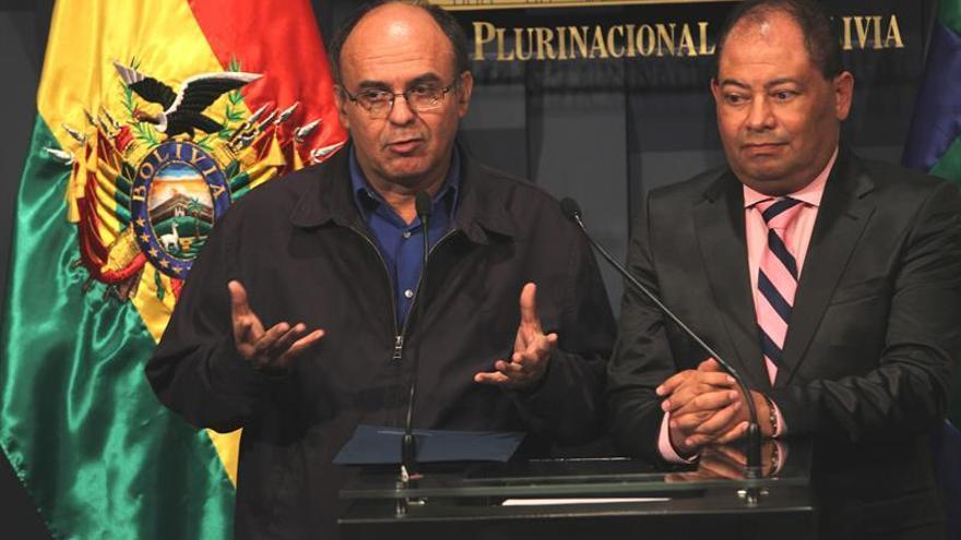 """La escuela boliviana """"antiimperialista"""" quiere reunir a militares del ALBA"""