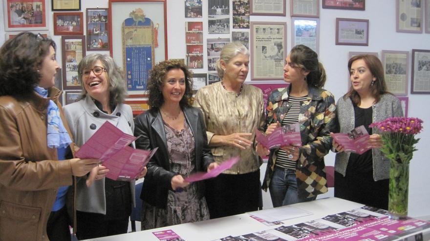 Presentación pública del XXIV Feminario.