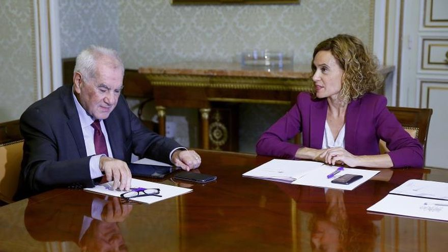La Comisión Bilateral Gobierno-Generalitat se reúne el 1 de agosto en Barcelona