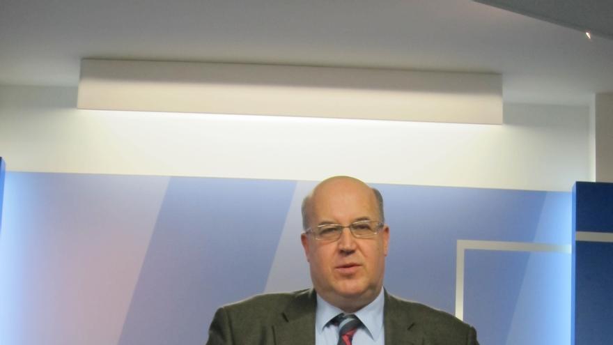"""La Fiscalía vasca abre diligencias de investigación contra Arraiz para analizar si ha incurrido en """"injurias y amenazas"""""""