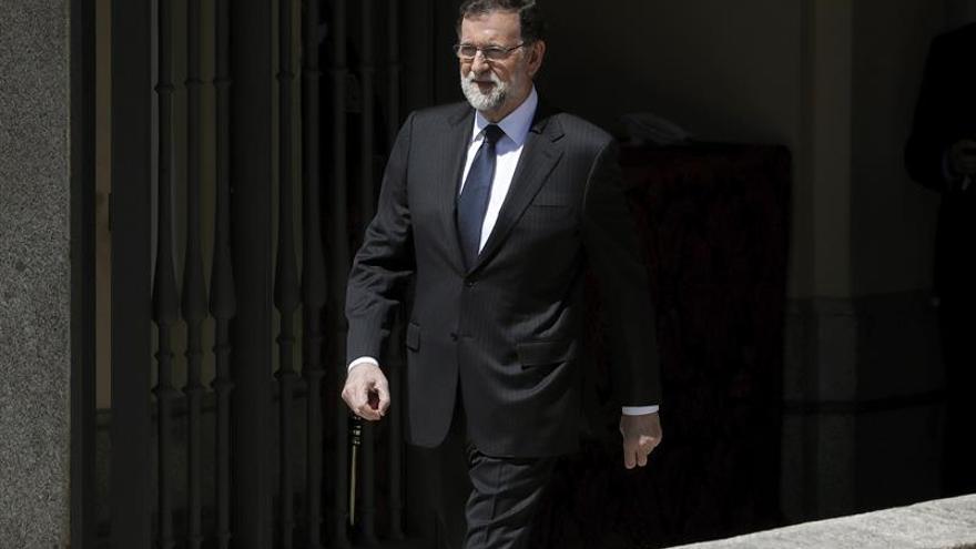 El tribunal de Gürtel citará a Rajoy en un auto con un voto en contra del presidente