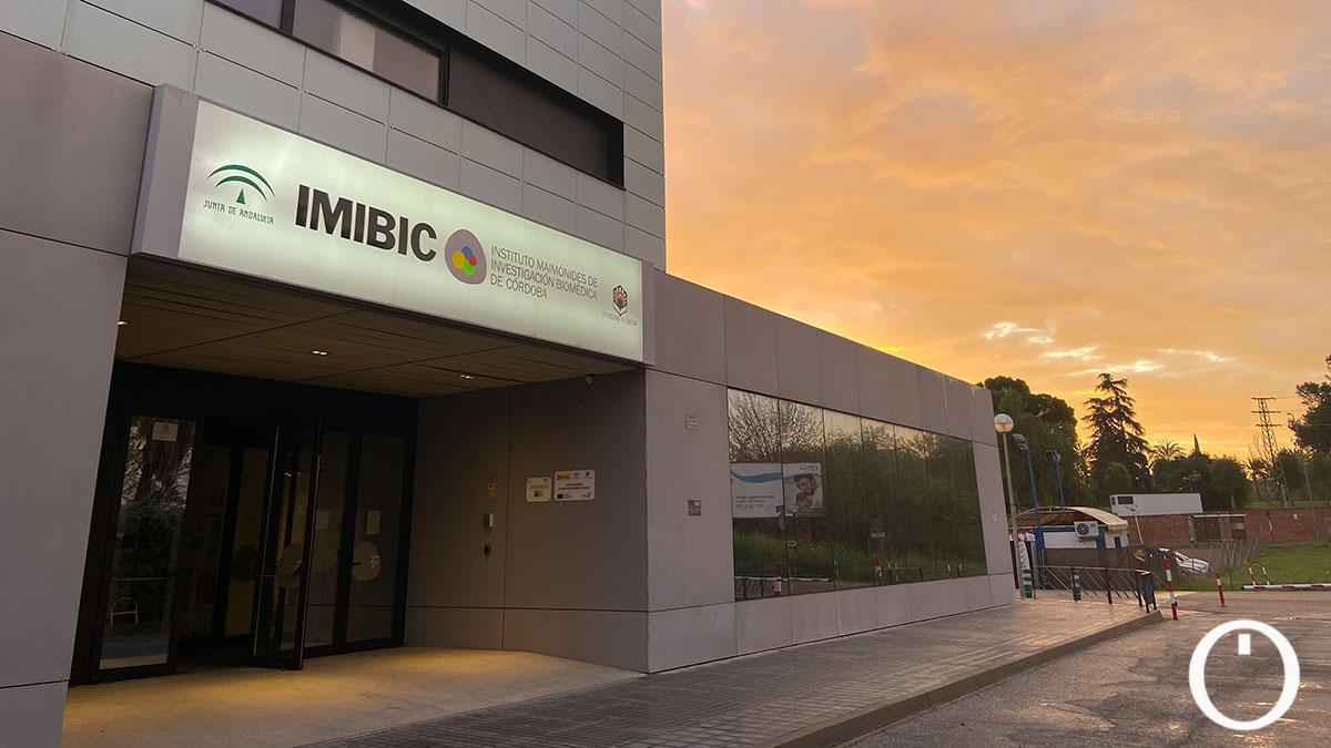 IMIBIC, Instituto Maimónides de Investigación Biomédica de Córdoba