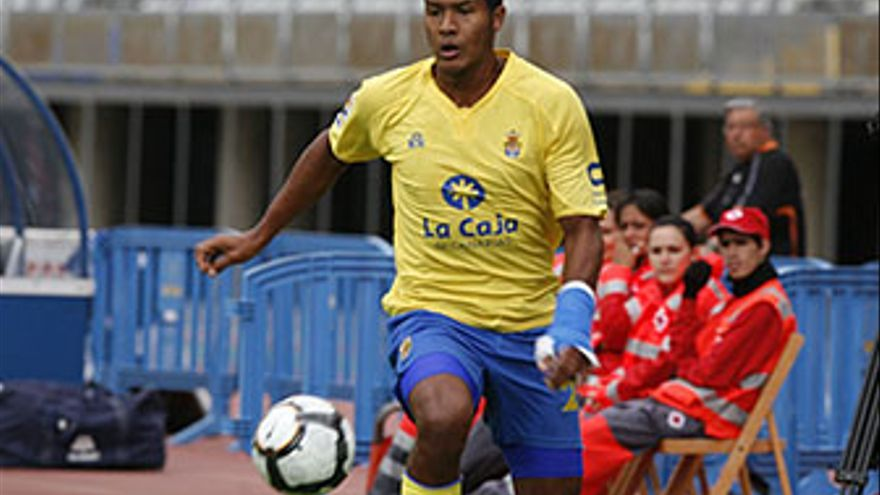Salomón Rondón. (ACN PRESS)