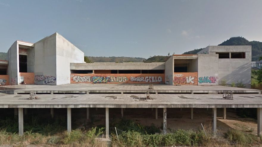 Centro de interpretación de los parques naturales de Galicia en Ourense
