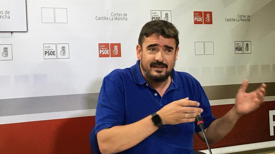 """PSOE de C-LM cree que PP quiere que Cospedal sea ministra y avisa: """"todo lo que toca lo convierte llanura esteparia"""""""