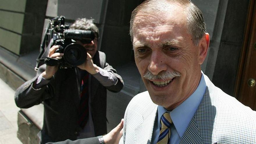 Nueva condena para un agente de Pinochet que pedía ser excarcelado