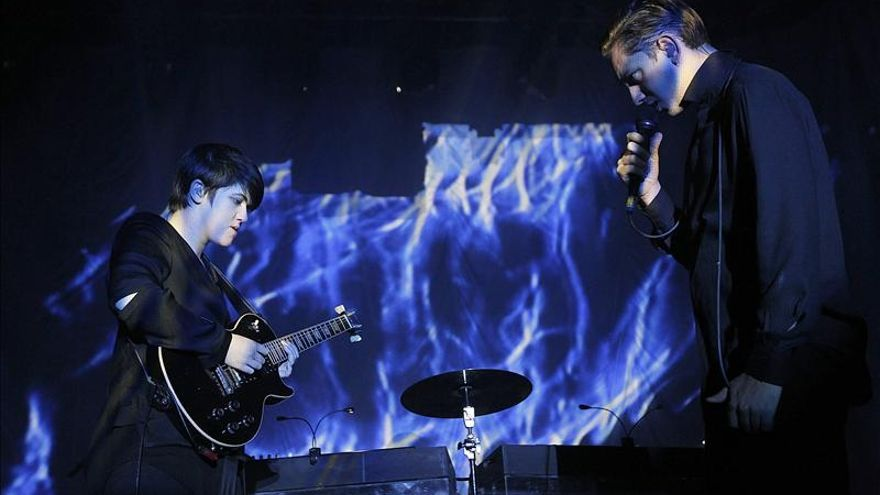 The xx: aburridos en su perfección, geniales en el control del tempo dramático