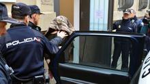 Prisión para la pareja acusada de arrojar a su bebé a un río en Palencia