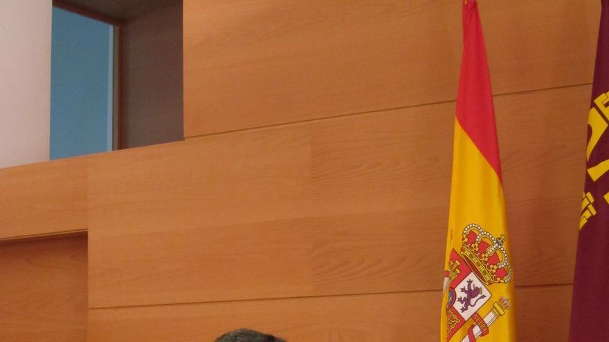 """Gobierno murciano tacha de """"absolutamente intolerable e indecente"""" el caso 'Bárcenas' si se confirma"""