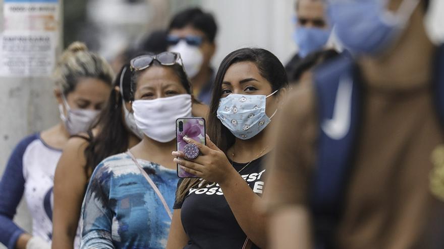 """""""Judith nunca volvió a casa"""": desapariciones de mujeres en Perú, una pandemia a la sombra de la pandemia"""