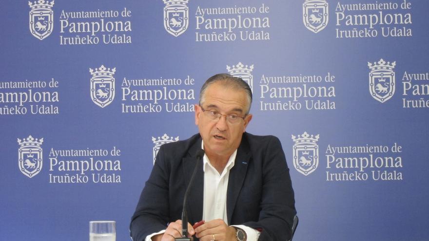 """UPN de Pamplona pide el expediente sobre las exhumaciones de Mola y Sanjurjo en los Caídos porque """"no se fía"""""""