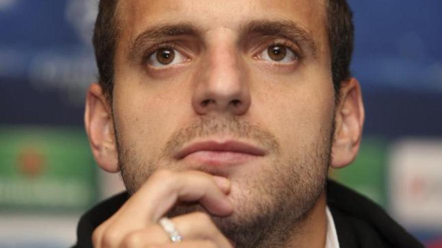 Roberto Soldado.