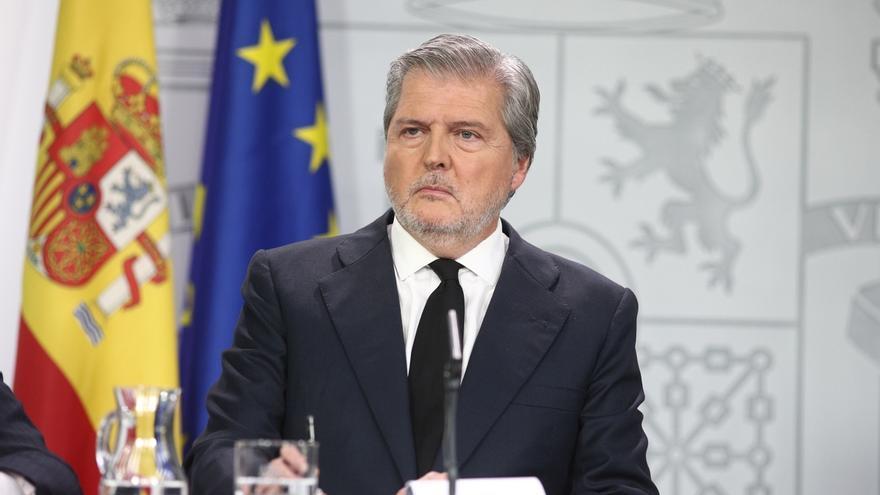 El Gobierno recurre ante el Tribunal Constitucional tres leyes autonómicas de Cataluña