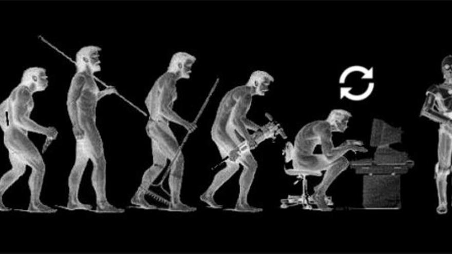 Re-evolution.  Fonytas / Wikimedia Commons