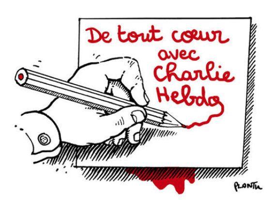 CHARLIE HEBDO  Vineta-2