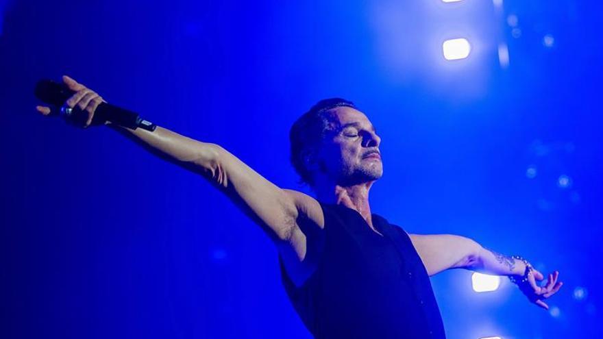 Depeche Mode actuará en Barcelona y Madrid en su gira Global Spirit Tour