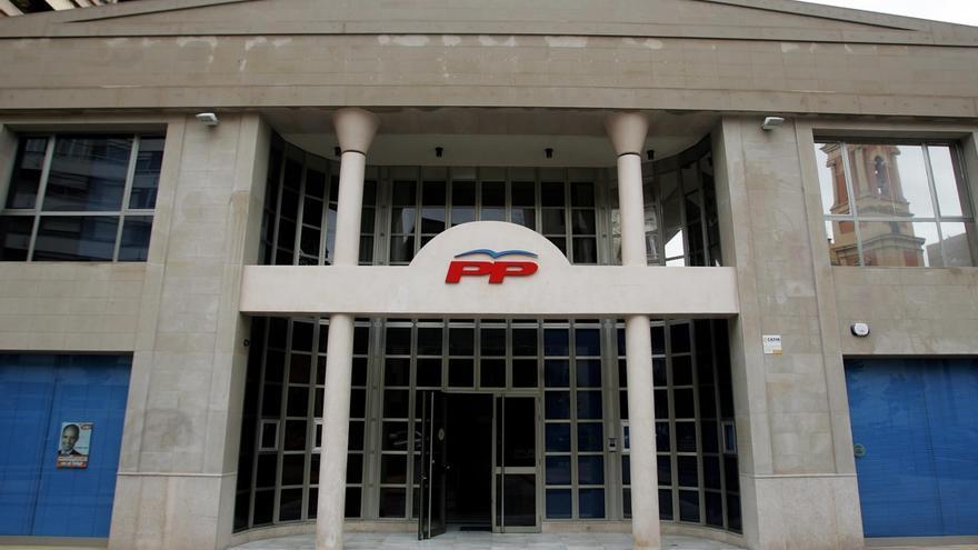 El PPCV constituirá el martes el Comité Electoral que deberá elevar a Génova la propuesta de candidatura de Fabra