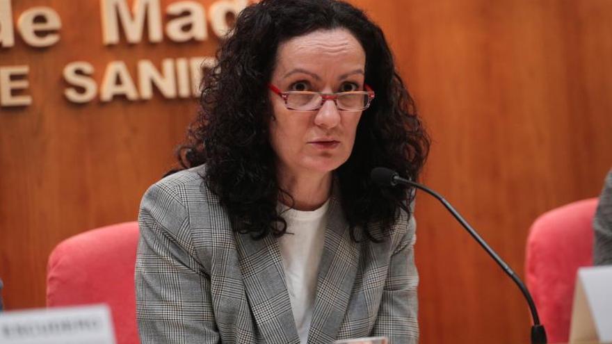 Dimite la directora general de Salud Pública de la Comunidad de Madrid