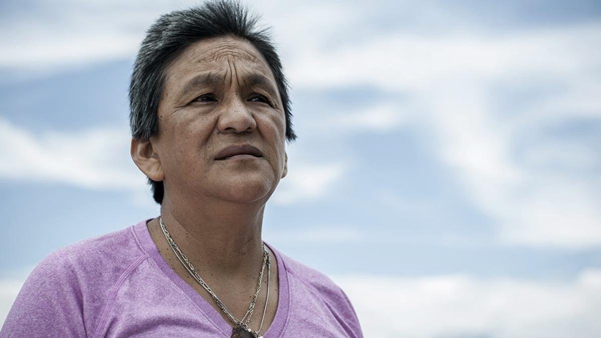 Milagro Sala lleva cinco años detenida.