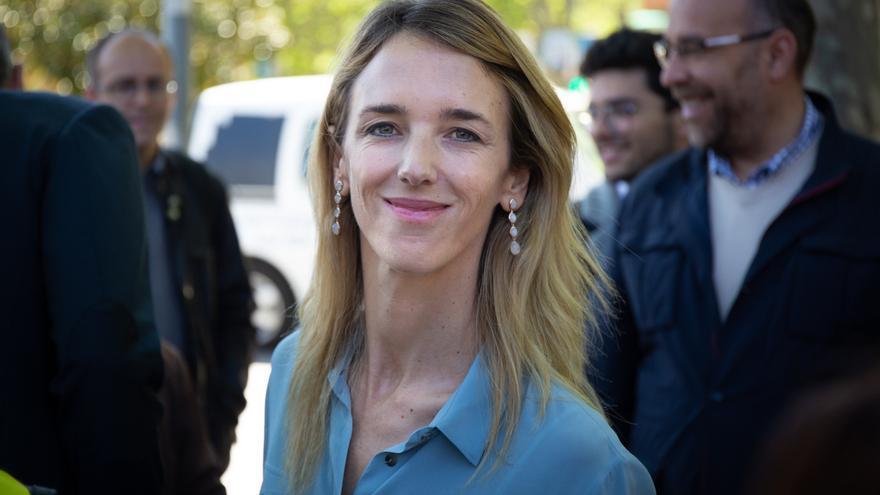 """Álvarez de Toledo pide agrupar el voto en el PP en unas elecciones """"decisivas"""" para España"""