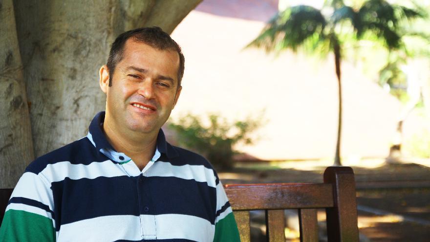 Emiliano Coello, director ejecutivo de la APMUN