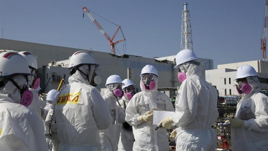 Japón aumenta el préstamo a TEPCO para el desmantelamiento de Fukushima