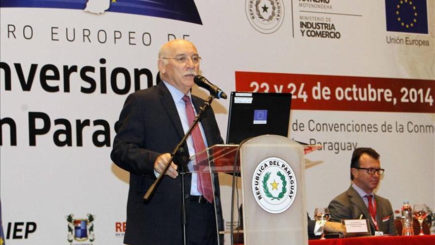 Paraguay reclama que se facilite el comercio a los países sin acceso al mar
