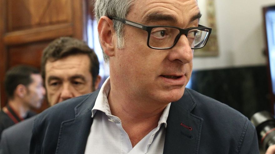 Villegas dice que la Ejecutiva de C's decidió por unanimidad no gobernar con Rajoy y que eso se mantiene